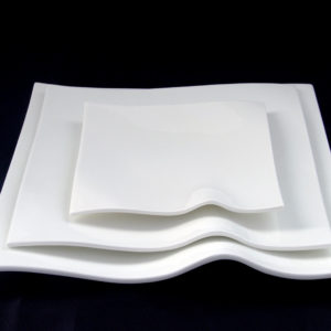 Floating Plate Set